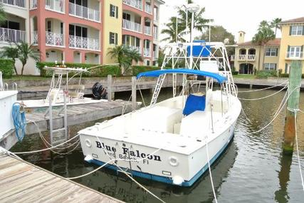 Bertram Moppie for sale in United States of America for $53,900 (£43,939)
