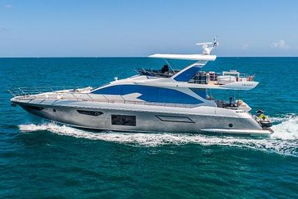 Azimut Yachts Flybridge for sale in United States of America for $2,585,000 (£2,109,946)