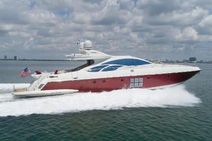Azimut Yachts 86 S for sale in United States of America for $1,099,000 (£889,655)
