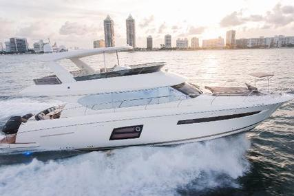 Prestige 620 for sale in United States of America for $999,000 (£805,730)