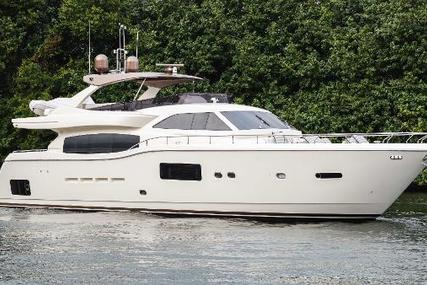 Ferretti 84 Altura for sale in United States of America for $3,299,000 (£2,565,917)