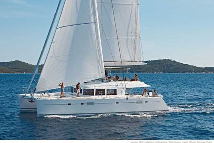 Lagoon 560 for sale in Bahamas for $890,000 (£717,904)