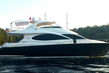 Lazzara Yachts 68 Pilothouse Motoryacht for sale in Greece for $1,200,000 (£978,234)