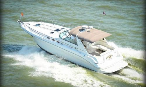 Image of Sea Ray 370 Sundancer for sale in United States of America for $59,900 (£47,880) Marina Del Rey, CA, United States of America