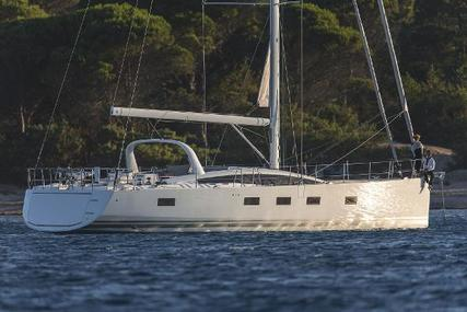 Jeanneau JY 64 for sale in Malta for $1,100,000 (£871,971)