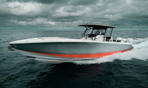 Image of Nor-Tech 390 Center Console for sale in United States of America for $374,000 (£290,892) Fort Lauderdale, FL, United States of America