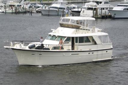 Hatteras 53 Motor Yacht for sale in United States of America for $110,000 (£89,111)