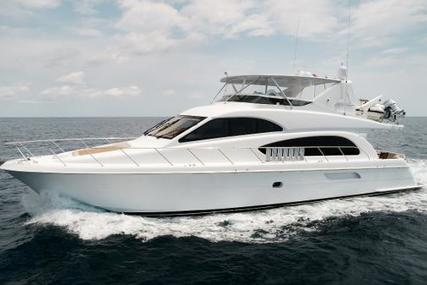 Hatteras 64 Motor Yacht for sale in United States of America for $1,079,000