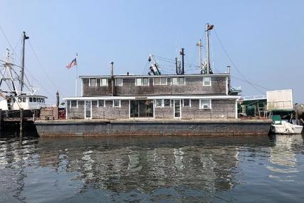 Houseboat Custom for sale in United States of America for $395,000 (£319,758)