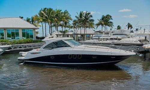 Image of Sea Ray 48 Sundancer for sale in United States of America for $329,000 (£268,199) Fort Lauderdale, FL, United States of America