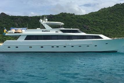 Westport Westship for sale in Mexico for $1,750,000 (£1,417,670)