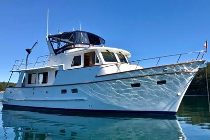 Defever Pilothouse for sale in United States of America for $560,000 (£456,509)