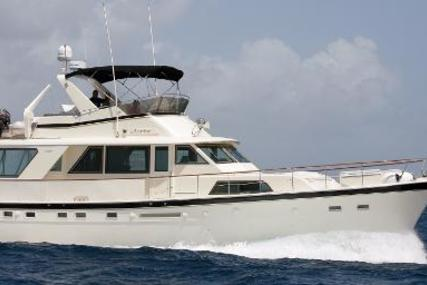 Hatteras 53 Motor Yacht for sale in Virgin Islands of the United States for $159,900 (£122,370)