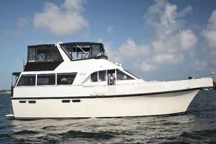 Ocean Yachts 48 Motor Yacht for sale in United States of America for $169,000 (£136,305)