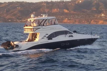 Sea Ray 580 Sedan Bridge for sale in United States of America for $575,000 (£468,737)