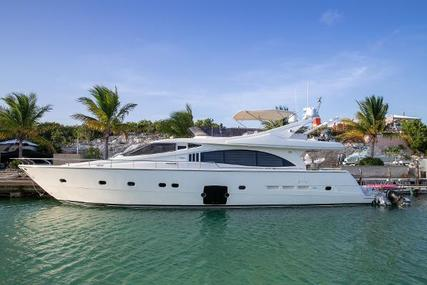 Ferretti 731 for sale in Turks and Caicos Islands for $735,000 (£593,216)