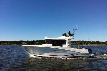 Beneteau Barracuda 9 Fly for sale in Puerto Rico for $129,000 (£104,503)