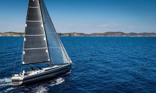 Image of Beneteau Oceanis Yacht 62 for sale in United States of America for $1,400,000 (£1,134,136) Fort Lauderdale, FL, United States of America