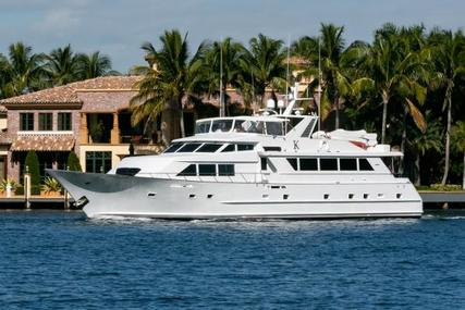 Broward Motor Yacht for sale in United States of America for $899,000 (£737,817)