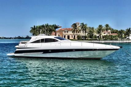 Pershing 65 limited for sale in United States of America for $465,000 (£369,967)