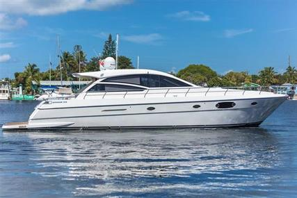 Uniesse 55 Sport for sale in United States of America for $599,000 (£477,500)