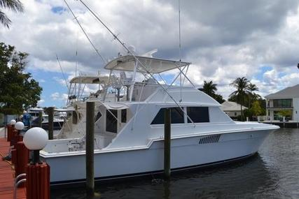 Bertram 54 for sale in United States of America for $149,000 (£118,825)