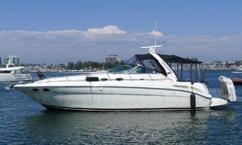 Image of Sea Ray 380 Sundancer for sale in United States of America for $120,000 (£97,212) Marina Del Rey, CA, United States of America