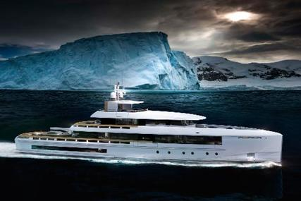 Admiral Explorer 50 for sale in Italy for €26,500,000 (£22,614,781)