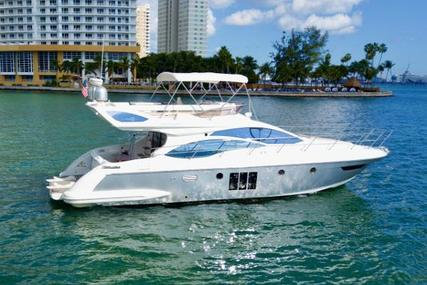 Azimut Yachts 48 Flybridge for sale in United States of America for $599,000 (£488,302)