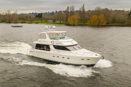 Carver Yachts 570 Voyager for sale in United States of America for $399,000 (£319,609)