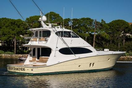 Hatteras 77 Convertible for sale in United States of America for $2,495,000