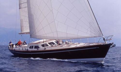 Image of Franchini 76 for sale in United States of America for $799,000 (£616,113) CA, United States of America