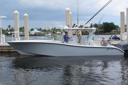 Yellowfin 36 (LOADED!) for sale in Panama for $295,000 (£238,806)