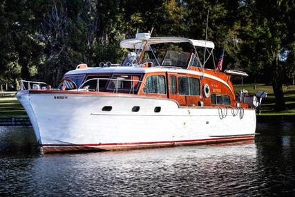 Chris-Craft Flybridge Motor Yacht for sale in United States of America for $114,900 (£93,666)