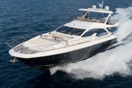 Azimut Yachts 72 Flybridge for sale in United States of America for $2,395,000 (£1,931,888)