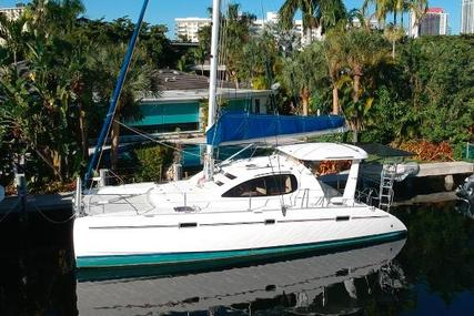 Leopard 40 for sale in United States of America for $259,000 (£200,519)