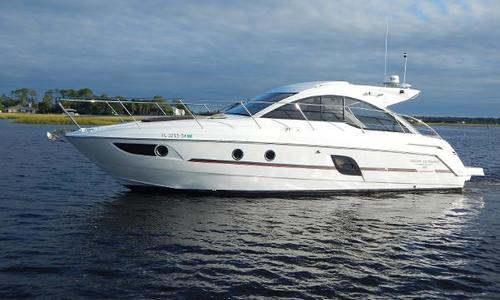 Image of Beneteau Gran Turismo 38 for sale in United States of America for $274,000 (£224,874) Jacksonville Beach, FL, United States of America
