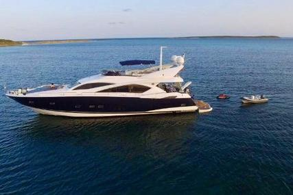 Sunseeker 82 Yacht for sale in United States of America for $995,000 (£811,119)