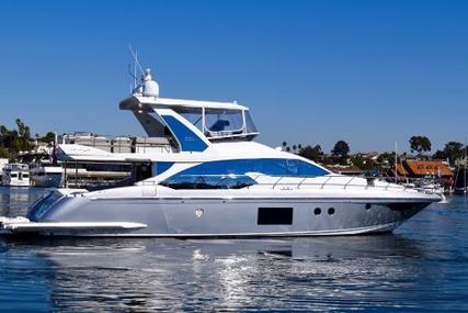 Azimut Yachts Flybridge for sale in United States of America for $1,995,000 (£1,603,904)