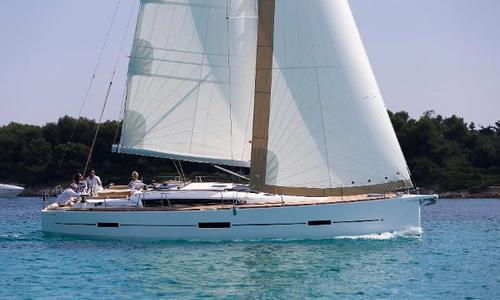 Image of Dufour Yachts 460 Grand Large for sale in United States of America for $498,718 (£398,643) Marina Del Rey, CA, United States of America