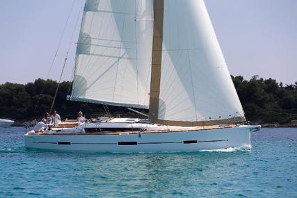 Dufour Yachts 460 Grand Large for sale in United States of America for $498,718 (£382,540)