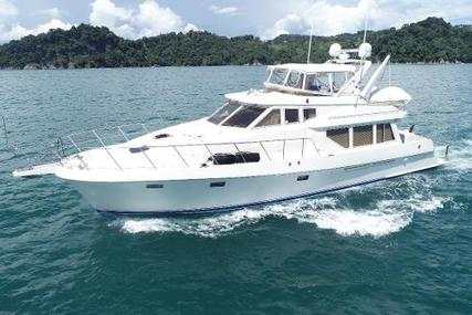 McKinna 57 Pilothouse for sale in United States of America for $315,000 (£255,195)