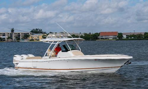 Image of Chris-Craft Catalina 34 for sale in United States of America for $319,000 (£246,971) Boynton Beach, FL, United States of America