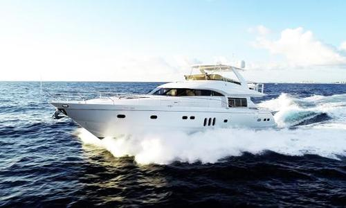 Image of Princess 75 Viking Sport Cruiser 2006 for sale in United States of America for $1,399,000 (£1,064,583) Fort Lauderdale, FL, United States of America