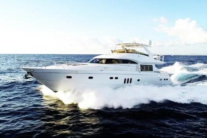 Princess 75 Viking Sport Cruiser 2006 for sale in United States of America for $1,399,000 (£1,073,100)