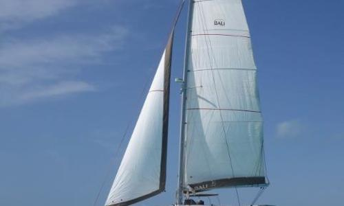 Image of Bali Catamarans 4.5 for sale in Mexico for $519,000 (£422,897) Isla Mujeres, Mexico