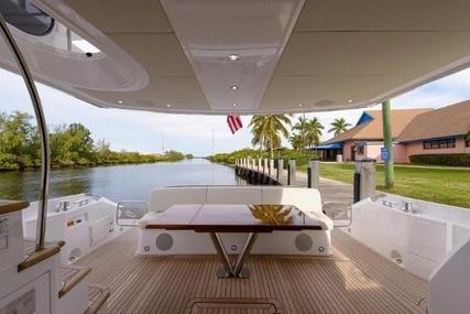 Sunseeker Manhattan 65 for sale in United States of America for $1,695,000 (£1,357,738)
