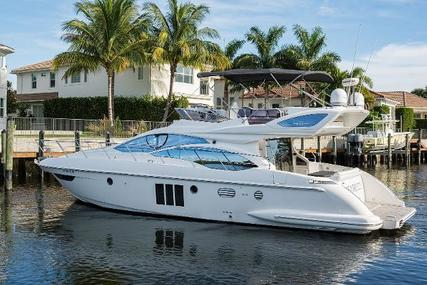 Azimut Yachts 48 Fly for sale in United States of America for $639,000 (£520,910)