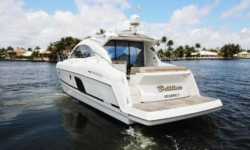 Image of Beneteau Gran Turismo 49 for sale in United States of America for $475,000 (£379,572) Fort Lauderdale, FL, United States of America