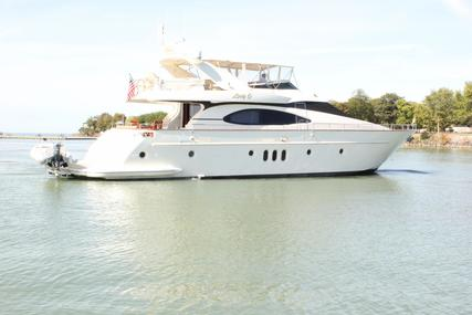 Azimut Yachts 74 Solar for sale in United States of America for $699,000 (£542,913)